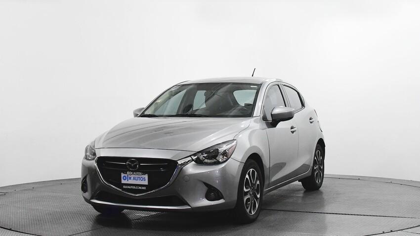 Mazda Mazda 2 2016 gasolina