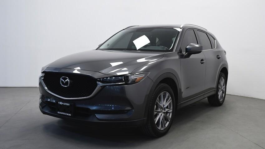 Mazda CX-5 2019 gasolina