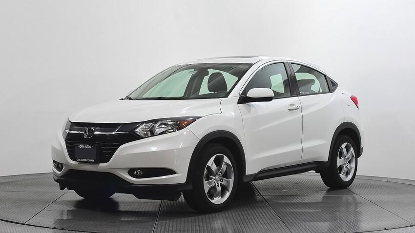 Honda HR-V 2017 gasolina