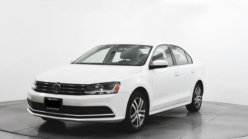 Volkswagen Jetta 2018 gasolina