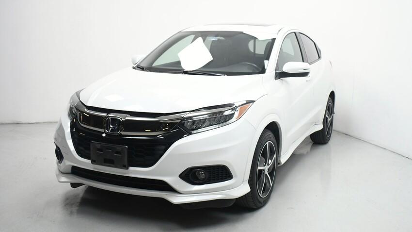 Honda HR-V 2019 gasolina