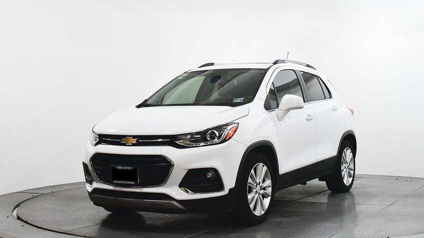 Chevrolet Trax 2019 gasolina