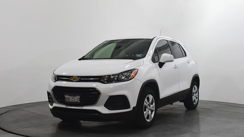 Chevrolet Trax 2017 gasolina