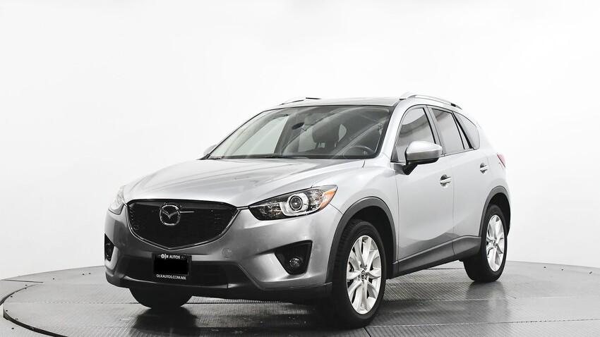 Mazda CX-5 2014 gasolina
