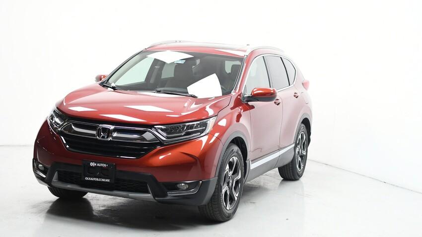 Honda CR-V 2018 gasolina