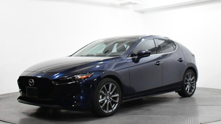 Mazda Mazda 3 2020 gasolina