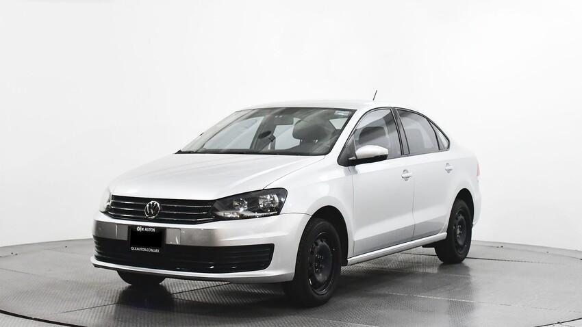 Volkswagen Vento 2018 gasolina