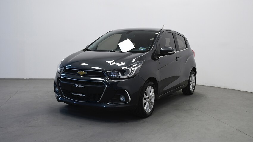 Chevrolet Spark 2018 gasolina