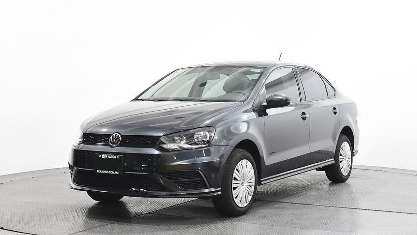 Volkswagen Vento 2021 gasolina