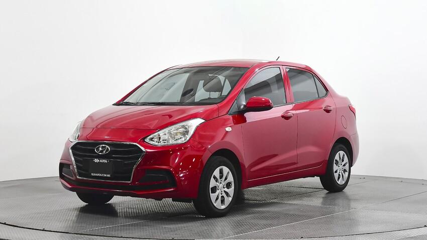 Hyundai Grand i10 2020 gasolina