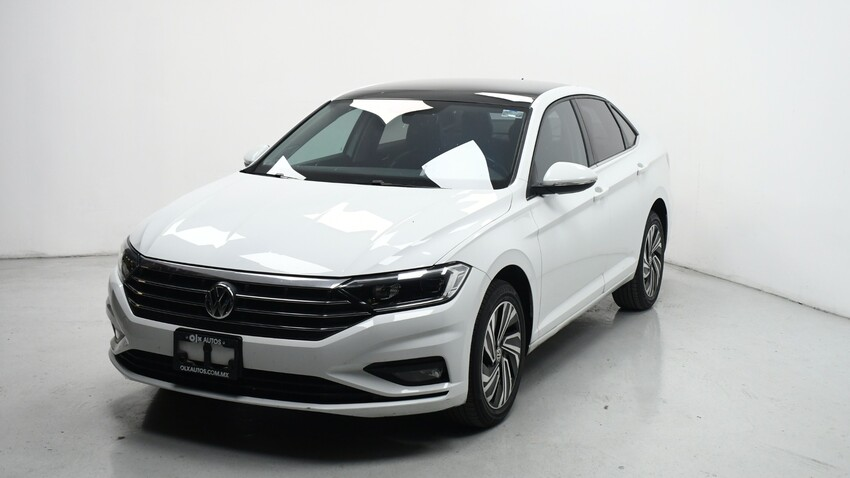 Volkswagen Jetta 2019 gasolina